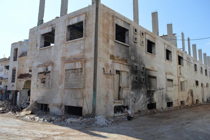 Hôpital Sakhour/ M10