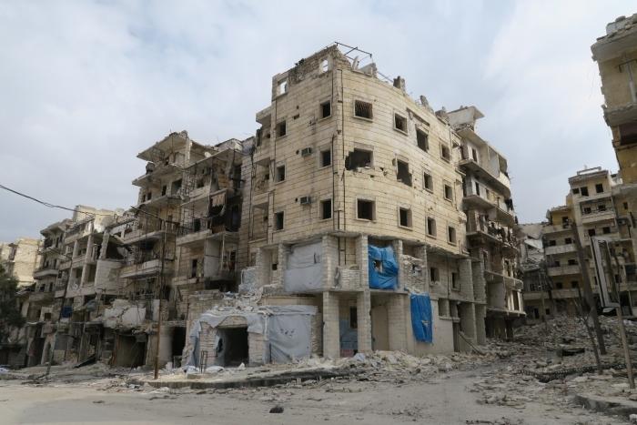 Hôpital al-Quds
